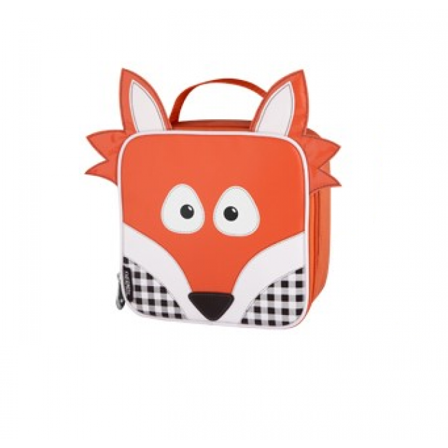 Renard À Thermos Dos Isotherme Lunch Friends Sac Forest Bag 76bfgvYy