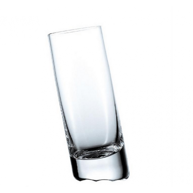 Shot - verre à liqueur 7,4cl - Lot de 6