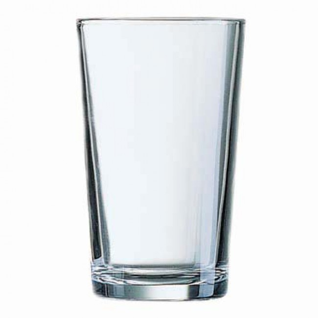 Verre 28cl - Lot de 6 - Conique - Arcoroc