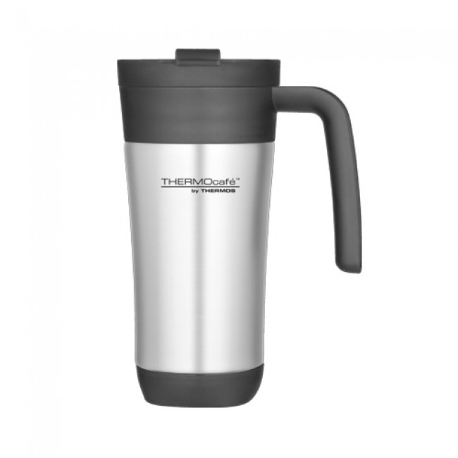 travel mug isotherme inox thermocaf thermos. Black Bedroom Furniture Sets. Home Design Ideas