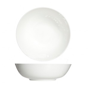 Coupelle ronde 15cm blanche en porcelaine - Exclusive - Cosy & Trendy