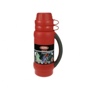 Bouteille isotherme 1L rouge - Premier - Thermos