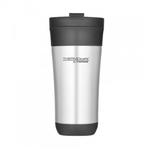 Travel Mug isotherme 42.5cl inox - Thermocafé - Thermos