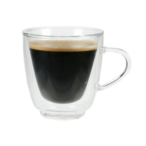 Tasse à café double paroi 16cl - Lot de 2 - Isolate - Cosy & Trendy