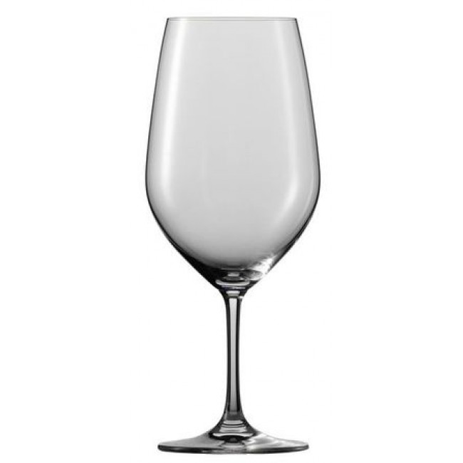Verre à vin de Bordeaux n°130 62,6cl - Lot de 6