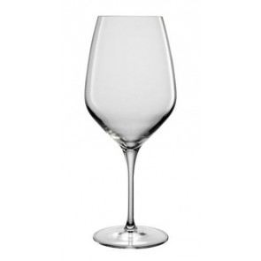 Verre à vin type Cabernet 70cl - Lot de 6