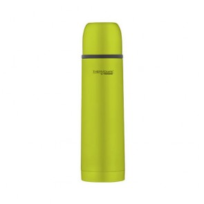 Bouteille isotherme inox 50cl vert citron - Everyday - Thermos
