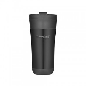 Travel Mug isotherme 42.5cl noir - Thermocafé - Thermos
