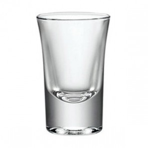 Shooter - Verre à vodka 3,4cl - Lot de 12 - Dublino - Bormioli Rocco
