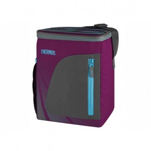 Sac isotherme / cooler bag 8.5L 12 can rose - Radiance - Thermos
