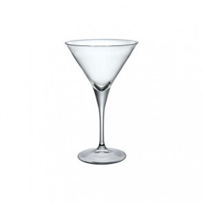 Verre à cocktail en verre transparent 24.5 cl - Ypsilon - Bormioli Rocco